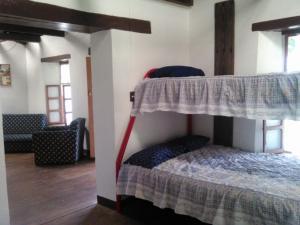 Casa de Campo Tipo California, Prázdninové domy  Teopisca - big - 13