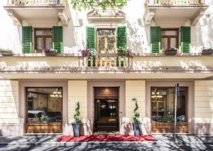 Hotel Minerva Palace - AbcAlberghi.com