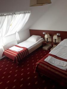 Hotel Jagiello