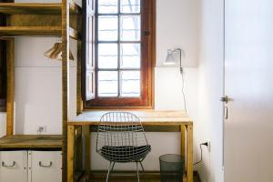 Casa Helsinki, Alloggi in famiglia  Cordoba - big - 4
