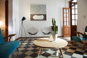 Casa Helsinki, Alloggi in famiglia  Cordoba - big - 1