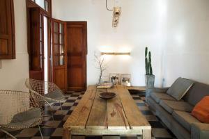 Casa Helsinki, Alloggi in famiglia  Cordoba - big - 15