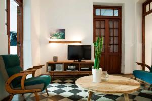 Casa Helsinki, Alloggi in famiglia  Cordoba - big - 27