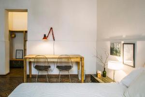 Casa Helsinki, Alloggi in famiglia  Cordoba - big - 12