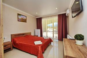 Hotel Lotos, Hotels  Kabardinka - big - 6