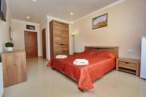 Hotel Lotos, Hotels  Kabardinka - big - 8