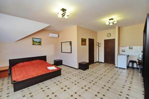 Hotel Lotos, Hotels  Kabardinka - big - 13