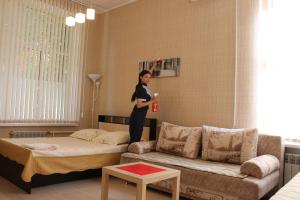 Hotel Sagittarius, Apartments  Samara - big - 19
