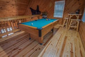 Hooker's Hideaway-Blue Ridge, Dovolenkové domy  Higdon - big - 1