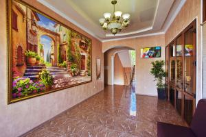 Hotel Lotos, Hotels  Kabardinka - big - 15