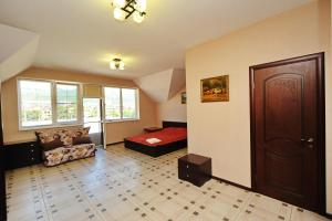 Hotel Lotos, Hotels  Kabardinka - big - 25