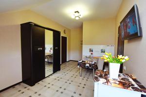 Hotel Lotos, Hotels  Kabardinka - big - 23