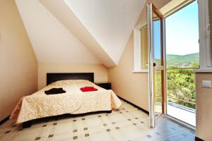 Hotel Lotos, Hotels  Kabardinka - big - 22