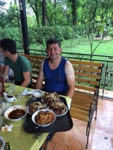 Guest House Danelia, Penziony  Martvili - big - 56
