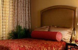 Suite med 1 soverom med king-size-seng