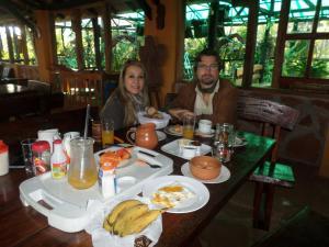 Hotel Rural San Ignacio Country Club, Country houses  San Ygnacio - big - 19