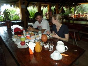 Hotel Rural San Ignacio Country Club, Ferienhöfe  San Ygnacio - big - 18