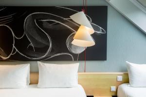 ibis Cherbourg La Glacerie