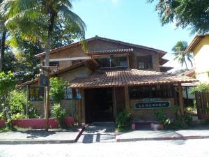 Pousada Lá Na Magia, Vendégházak  Arraial d'Ajuda - big - 13