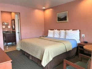 Bestway Inn, Motely  Grants Pass - big - 12