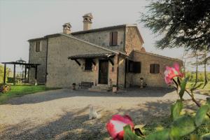 Casa Vacanze Paradiso, Prázdninové domy  San Lorenzo Nuovo - big - 1