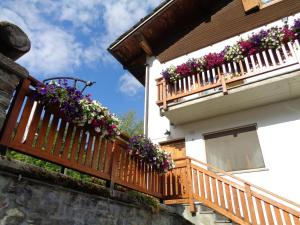 Casa Elvis La Thuile - Apartment
