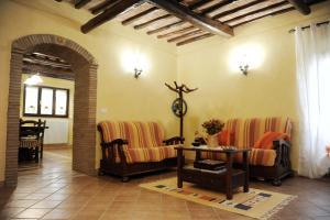 Casa Vacanze Paradiso, Prázdninové domy  San Lorenzo Nuovo - big - 31