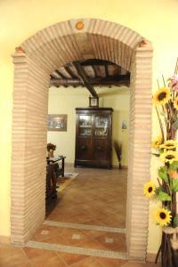 Casa Vacanze Paradiso, Prázdninové domy  San Lorenzo Nuovo - big - 33