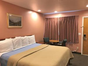 Bestway Inn, Motely  Grants Pass - big - 7