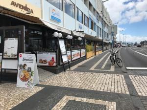 Apartamentos Solmar 15º, Apartmanok  Ponta Delgada - big - 34