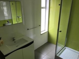 Apartamentos Solmar 15º, Apartmány  Ponta Delgada - big - 38