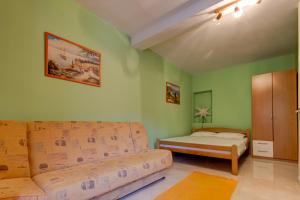 Studio Apartments Petkovic, Apartmány  Tivat - big - 13