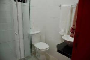 Lofts no Campeche, Appartamenti  Florianópolis - big - 24