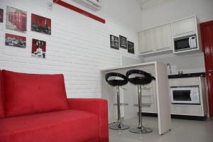 Lofts no Campeche, Appartamenti  Florianópolis - big - 22