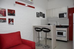 Lofts no Campeche, Appartamenti  Florianópolis - big - 21