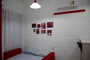 Lofts no Campeche, Appartamenti  Florianópolis - big - 30