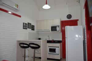 Lofts no Campeche, Appartamenti  Florianópolis - big - 28