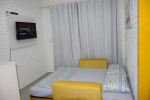 Lofts no Campeche, Appartamenti  Florianópolis - big - 12
