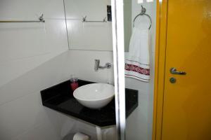 Lofts no Campeche, Appartamenti  Florianópolis - big - 10