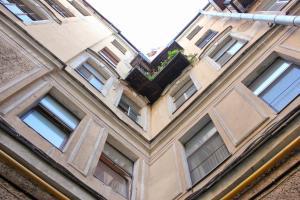 Meeting Time Capsule Hostel, Ostelli  San Pietroburgo - big - 39