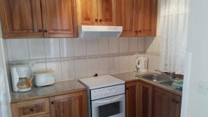 Apartment Brodarica 4194a, Apartments  Brodarica - big - 10