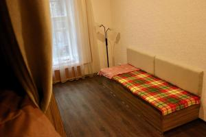 Meeting Time Capsule Hostel, Hostely  Petrohrad - big - 35