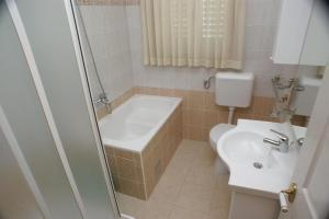Apartment Brodarica 4194e, Appartamenti  Brodarica - big - 4