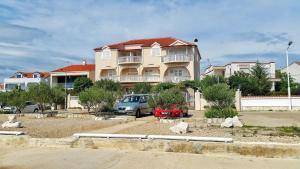 Apartment Brodarica 4194b, Apartments  Brodarica - big - 19