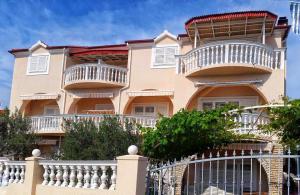 Apartment Brodarica 4194b, Apartmanok  Brodarica - big - 18