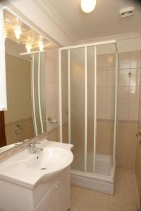Apartment Brodarica 4194b, Appartamenti  Brodarica - big - 5