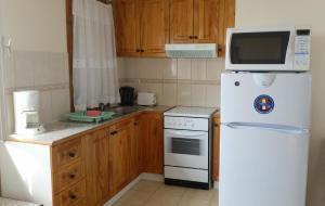 Apartment Brodarica 4194b, Apartmanok  Brodarica - big - 10
