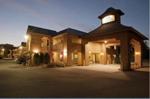 Americas Best Value Inn Lakewood South Tacoma, Motely  Lakewood - big - 1