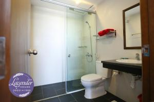 Lavender House, Apartmány  Ha Long - big - 67