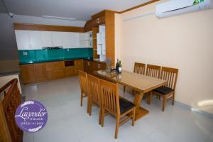 Lavender House, Apartmány  Ha Long - big - 15